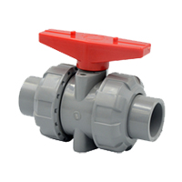 CPVC True Union Ball Valve